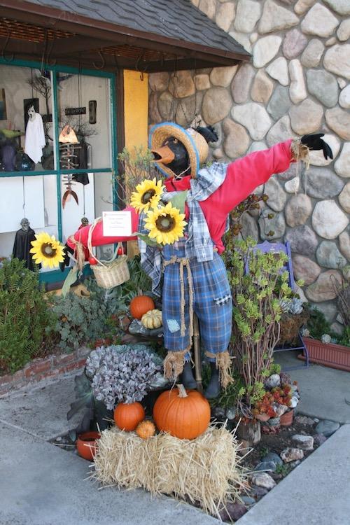 Scarecrows 7