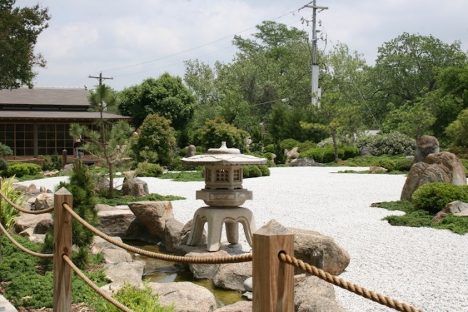 Peace Garden 1