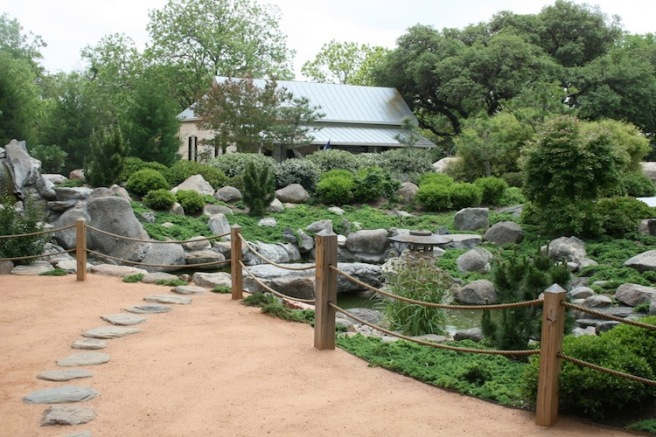 Peace Garden 4
