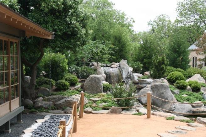Peace Garden 5