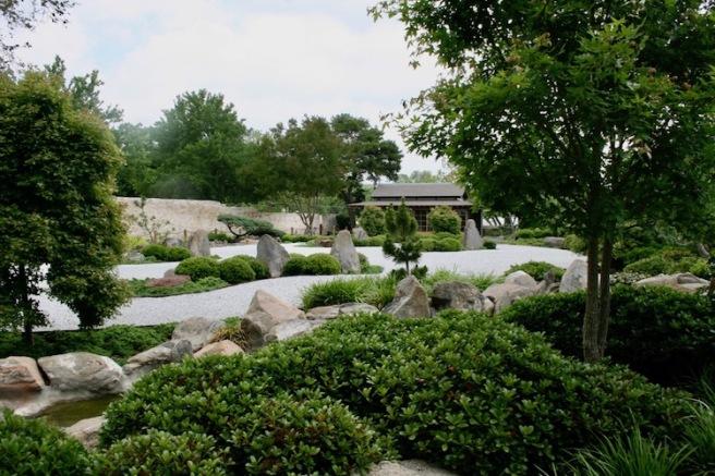 Peace Garden 7