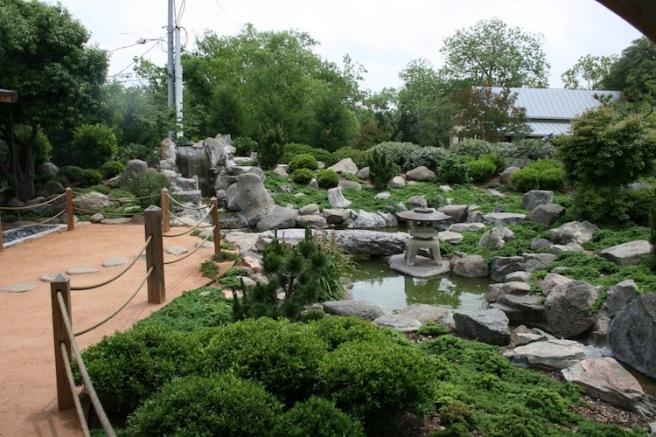 Peace Garden 9